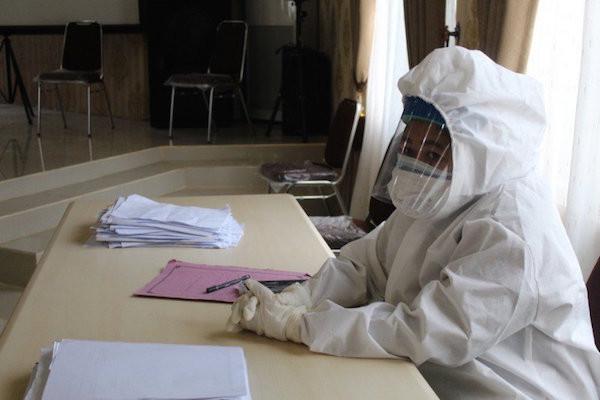 Solusi Praktikum di Masa Pandemi, Bisa Ditiru Sekolah Kesehatan